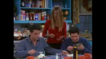 Friends - Сезон 6