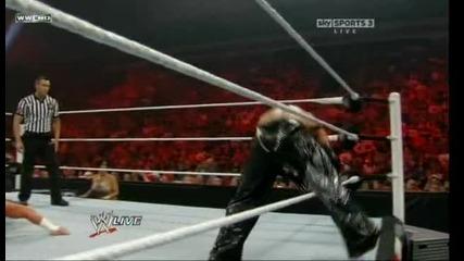 Wwe Raw Rey Mysterio Vs. Dolph Ziggler