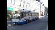 Dj Skeleto ft Лъчо - Градския транспорт