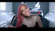 Migos, Nicki Minaj, Cardi B - Motorsport ( Официално Видео )