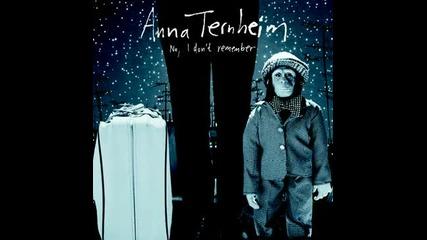 Anna Ternheim - No. I Dont Remember
