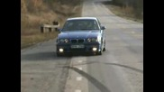 Bmw M3 Turbo 523hp