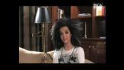 Bill Kaulitz - Intervu (new)