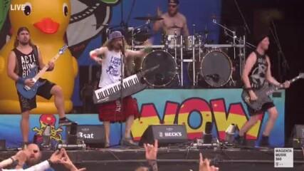 Alestorm - Live Wacken // Full Show 2018
