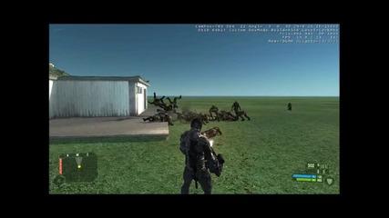 Crysis Sandbox Zombies