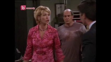 Дарма и Грег епизод 7