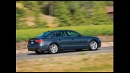 Audi - A4 :d