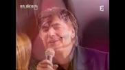за Lara Fabian - Serge Lama - Je t'aime /превод/