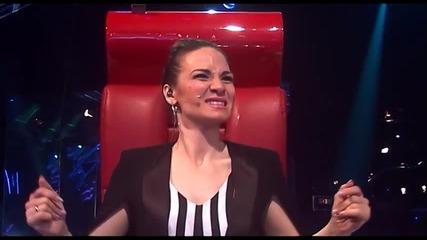 Marija Serdar - Momma knows best