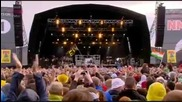 Tinie Tempah - Miami 2 Ibiza [live at T in the Park 2011]