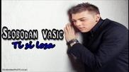Slobodan Vasic - 2013 - Ti si losa (hq) (bg sub)