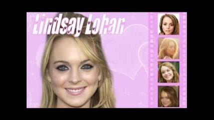 Lindsay Lohan - Снимки