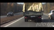 Шофьори с бързи реакции, които спасяват живота си