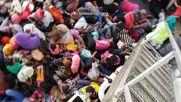 Над 10 000 спасени мигранти в Средиземно море само за 2 дни