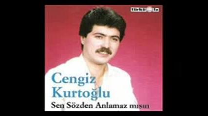 Cengiz Kurtoglu&sen Sozden Anlmazmisin1983