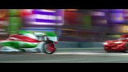 Cars 2 Official Trailer