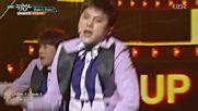 164.0527-1 Road Boyz - Shake It Shake It, Music Bank E838 (270516)