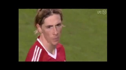 Fernando Torres - Hot Like Wow