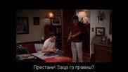 Двама Мъже И Половина Сезон 2 еп.15 + Бг субтитри