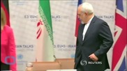 Iran Seeks Meeting With Gulf Neighbors After Nuclear Deal