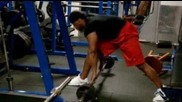 Azifukared 5.0 The Upgrade Episode #3 Legs & Arms Workout