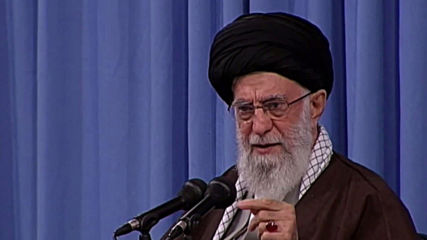 Iran: Khamenei blames 'hooligans' and enemies for protest damages