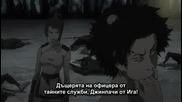 [ Bg Sub ] Samurai Champloo Епизод 15