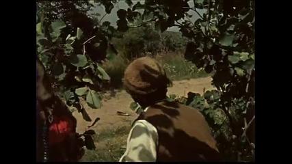 Български Филми - Хитър Петър ( част 1 )
