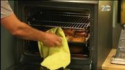 Пикантни кисели краставички - Бон Апети (24.09.2014)