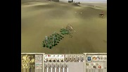Rome Total Realims The Battle of Raphia