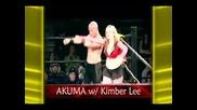 Akuma tribute video