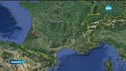 Пет мъртви бебета открити в къща във Франция