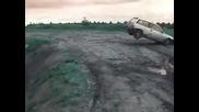 Honda Civic Jump