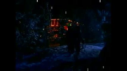 Coca - Cola Коледните Камиони