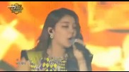 26/08 Ailee - I will show you - Music Bank in Istanbul 070913