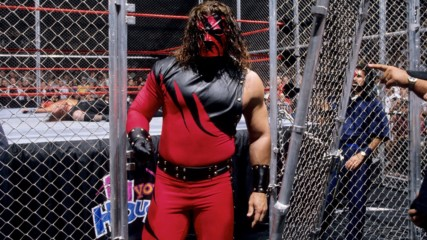 WWE Untold: That's Gotta Be Kane! - Tonight on WWE Network