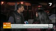 Ромите от Петрич- Няма да живеем без ток - Добро утро, България! - Tv7