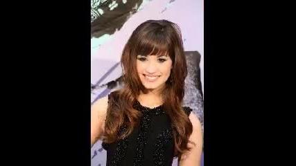 Demi Lovato & Jonas Brothers