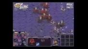 Ах, тези Корейци- starcraft Playgu