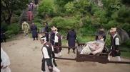 [бг субс] The Joseon Shooter / Стрелецът от Чосон / Еп.14 част 2/2