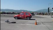 Opel Corsa A vs Citroen Ax