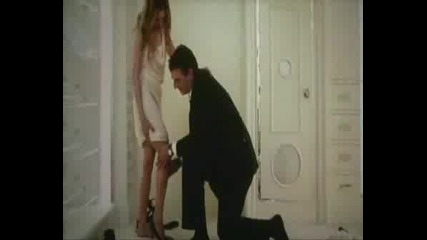 Sex And The City - Will You Marry Me?