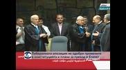 Опозицията в Египет не одобри промените в конституцията и плана за преход