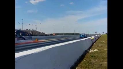Хонда Сивик в действие :)