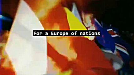 Europe belongs to us..mp4