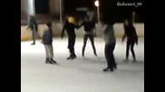 Властелинът На Ледената Пързалка