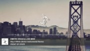 Dimitri Vegas & Like Mike - Stay A While (sertov Instrumental Remix)