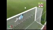 Фамозно Спасяване Във Футбола