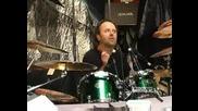 MetallicA Practicing The Unforgiven  III - Death Magnetic