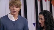 Violetta 3: Violetta, Felipe, Naty, Camila & Francesca - Friends till the end + Превод